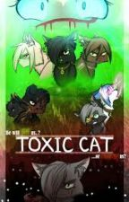 TOXIC CAT ★Entered In Wattys2015★ by APH_NorthKorea
