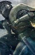 Dark Souls O Reino Da Escuridão - Livro by kromado