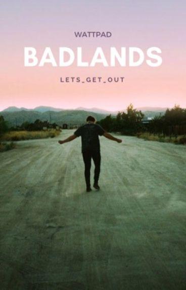 Badlands. [a.i.]