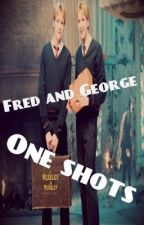 Fred and George One shots by EmmaWilliams66