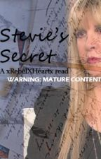 Stevie's secret (Mature) by BlackWid0wX