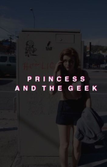princess & the geek [ stydia ]