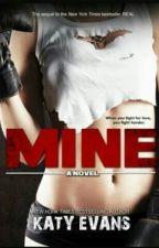 Mine- livro 2 by Jojoks