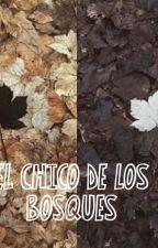 EL CHICO DE LOS BOSQUES {BTS-JUNGKOOK} by BtsNicaragua