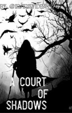 A Court of Shadows {On Hold} by infinityidea_27