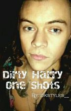 Harry Styles Dirty One Shots by idkstyles__