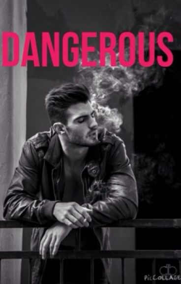 Dangerous | Outlaws Book 1