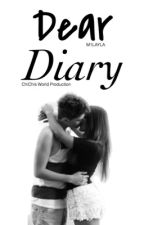 Dear Diary by M1LAYLA