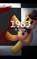 1983 (Finalizada) by Aesthetic-Boy