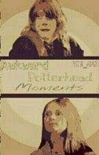 Awkward Potterhead Moments by kwikspells