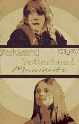 Awkward Potterhead Moments by kwikspells
