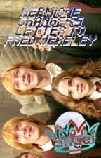 Hermione Granger's letter to Fred Weasley; Fremione ○H.P by angel-paralyzed-red