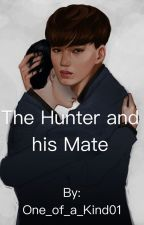 The Hunter and his Mate by One_of_a_Kind01