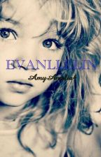 EVANLLELIN by AmyAmelia4