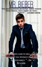 Mr. Bieber - Justin Bieber - by iconicbiebs