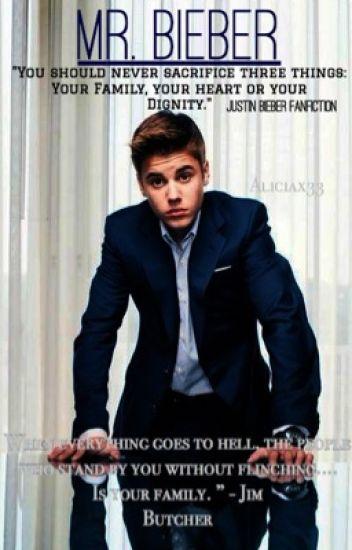 Mr. Bieber - Justin Bieber -