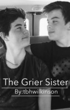 The Grier Sister by toxicwebber