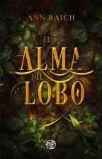 El Alma Del Lobo ©  by MusaDLartes