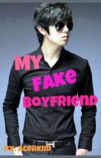 My Fake Boyfriend [One Shot] by acerkim
