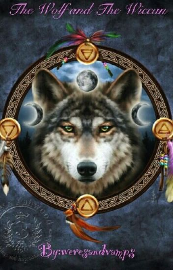 The Devil's Wolves Pack Series:  The Wolf and The Wiccan.