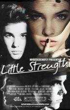 Little Strength (Sequel to Daddy's Girl DDLG) by mrbieberswifey