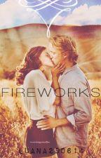 FIREWORKS - DRAMIONE. (#Wattys2016) by Luana290614