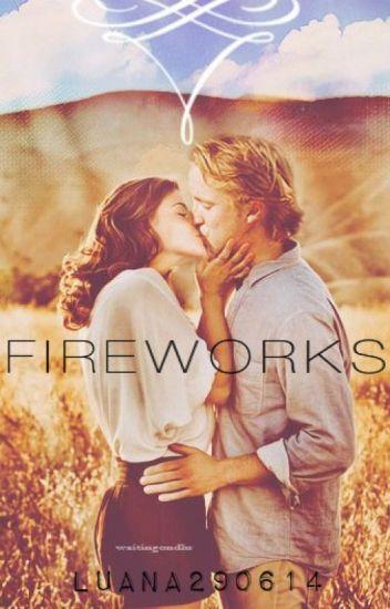 FIREWORKS - DRAMIONE. (#Wattys2015)