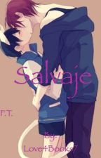 Salvaje by Love4Books7