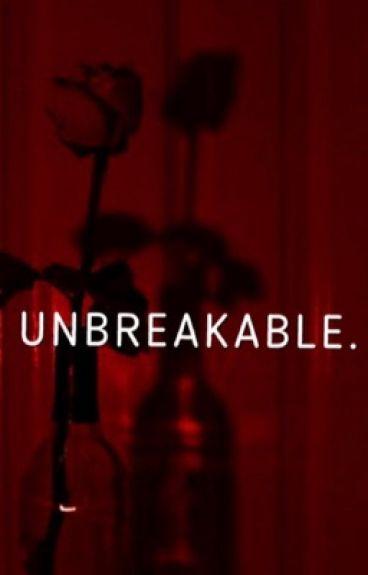 Unbreakable ( August Alsina : book 2)