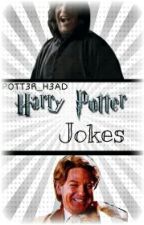 Harry Potter Jokes by kwikspells