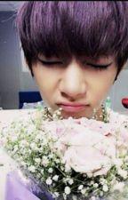 mi princesita (taehyung y tu) BTS by Kookie_btsarmy