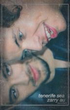 tenerife sea ➳ zarry by fluorescentzarry