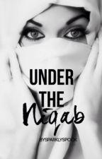 Under The Niqaab by SparklySpook