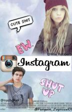 Instagram//Nash Grier by Charlotte_Dream