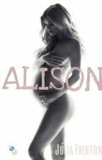 Alison by MissBranweel