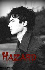 Hazard. by amandamarie14399