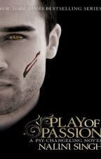 PLAY OF PASSION- PS/CAMBIANTES #9 by mariacellacs