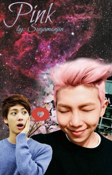 NamJin- Pink