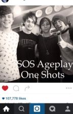 5SOS Ageplay One Shots by 1D_HP_5SOS_AND_MORE