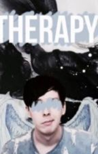 Therapy (Phan AU) boyxboy by AWritersAesthetic