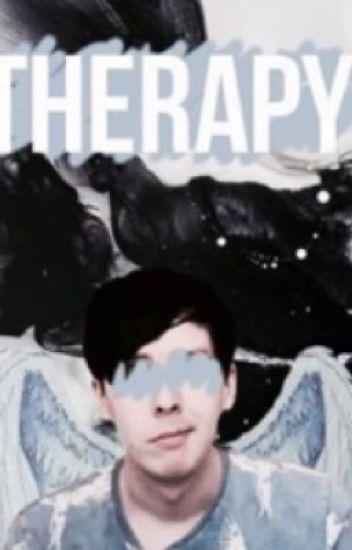 Therapy (Phan AU) boyxboy