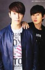 The Heir (EunHae +18) by berehj