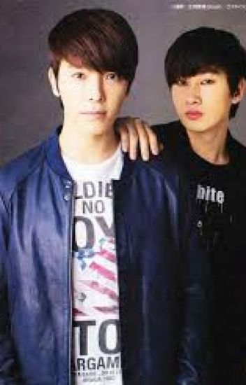 The Heir (EunHae +18)
