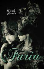 Furia (Libro 1) by CamilJ_G