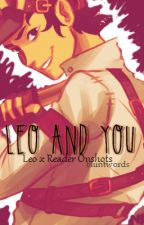 Leo Valdez & you by nacltyry