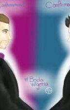 Drabble|Wigetta| Hasta después de la muerte. by YutubrsVieja