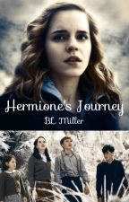 Hermione's Journey by blmiller