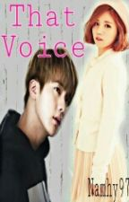 That Voice (2Jin / MyungJin) || BTSLVLZ 1 || Completed by Namhy97
