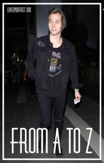 From A To Z € Lashton