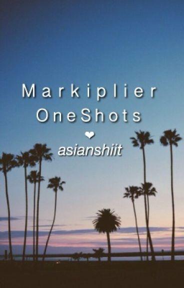 Markiplier ; OneShots || Lemons/Smut